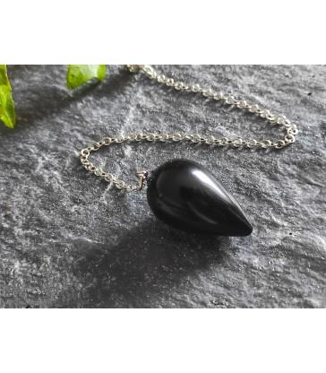 Pendule en  pierre naturelle Onyx
