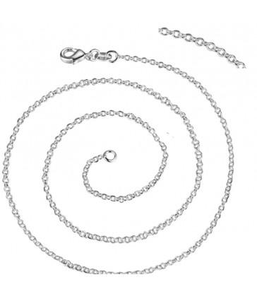Pendentif Ovale en Onyx